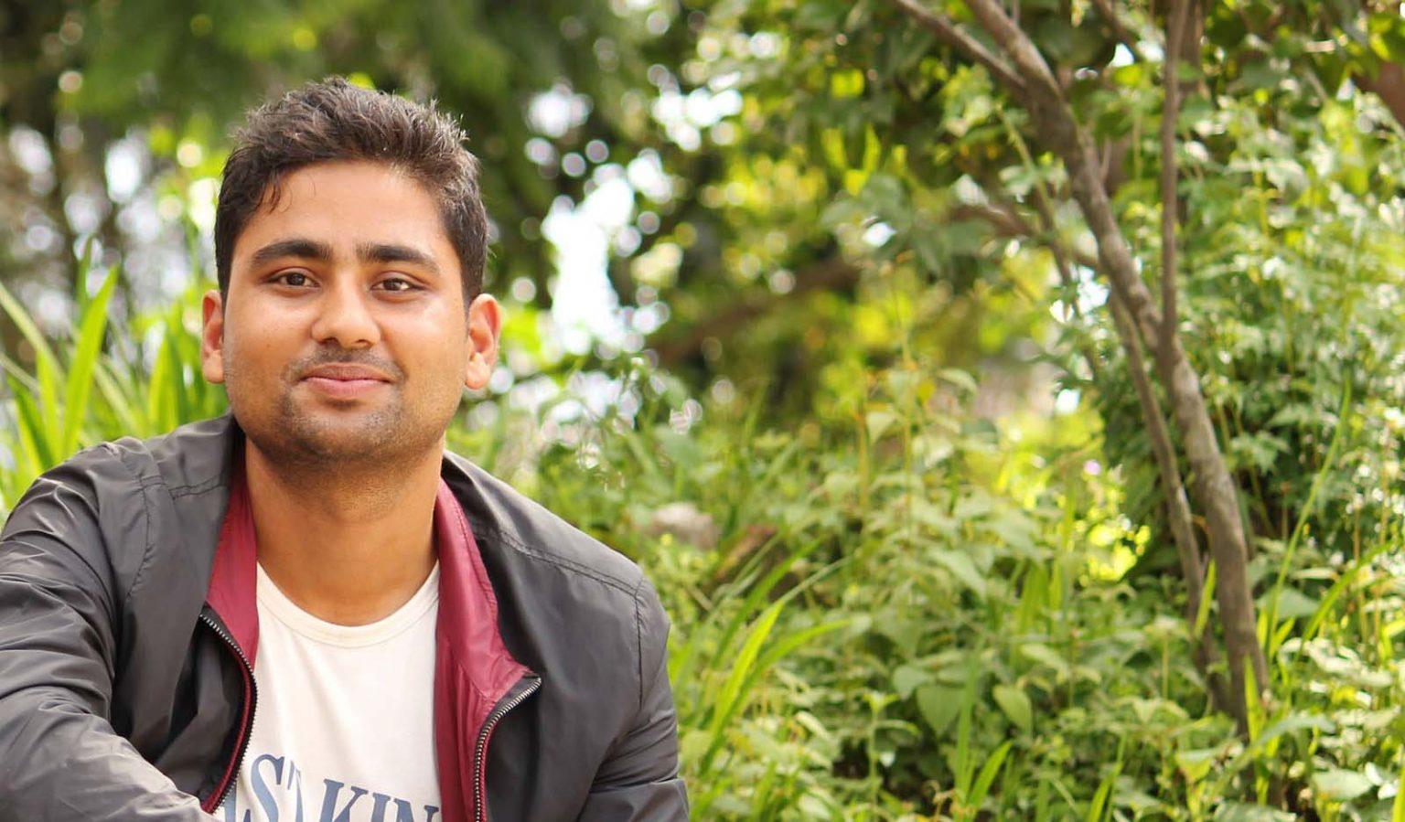Umesh Gautam