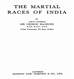 On Nepal's Martial Races