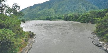 Legal Issues Surrounding Budhigandaki Hydropower Project and China Gezhouba Water & Power (Group) Co Ltd (CGGC)