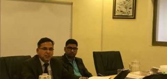 Dr Bipin Adhikari on Nepal Investment Board and the Context of Federalization