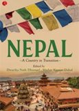 """Chapter on """"Successive Constitutions and Geopolitical Pinches"""" in Dwarika Nath Dhungel & Madan Kumar Dahal (eds), Nepal: A Country in Transition"""