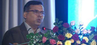 Dr. Bipin Adhikari on Sushil Koirala Memorial Foundation's forum: 'स्थानीय तहको निर्वाचन, संविधानको कार्यान्वयन', विषयक छलफल कार्यक्रम, आश्विन ६ गते, २०७४