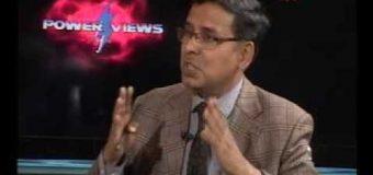 Power Views – Dr. Bipin Adhikari