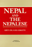 Gimlette's Account of Nepal