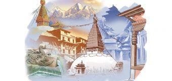 नेपाली वास्तुकला र नवनिर्माण